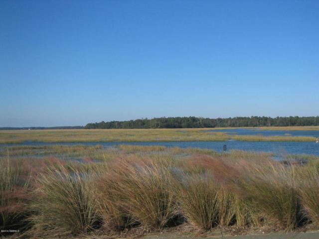 12 Heron Point, Okatie, SC 29909 (MLS #155645) :: RE/MAX Island Realty