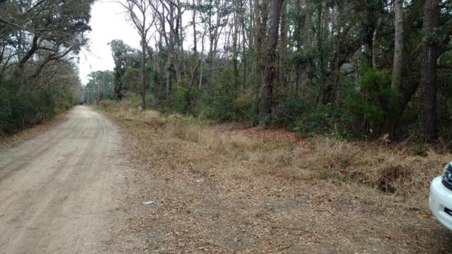 67 Edding White Road, St. Helena Island, SC 29920 (MLS #155685) :: RE/MAX Coastal Realty