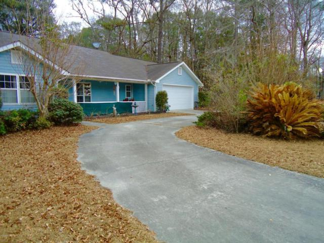1488 Bees Creek Road, Ridgeland, SC 29936 (MLS #155718) :: RE/MAX Coastal Realty