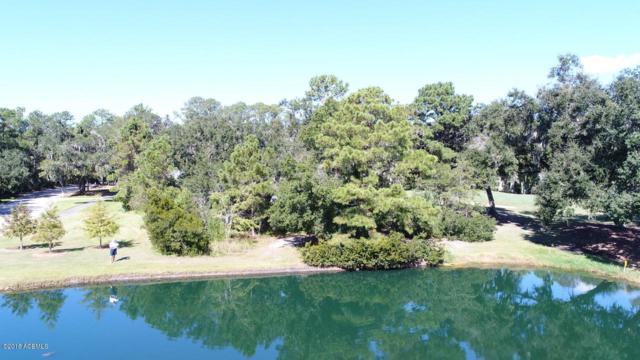 809 Island Circle W, Dataw Island, SC 29920 (MLS #155739) :: RE/MAX Island Realty