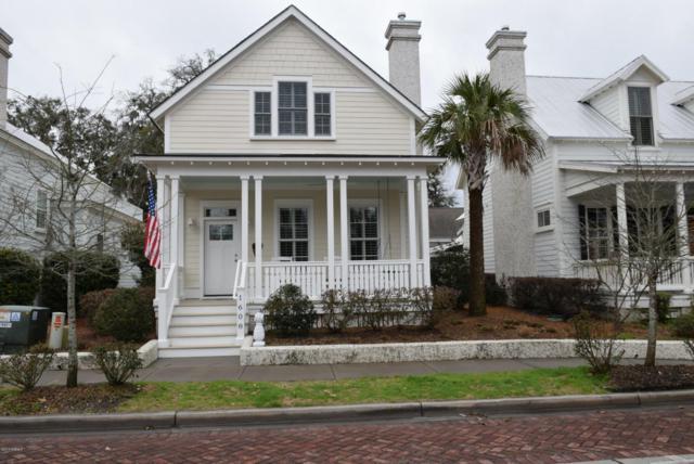 1608 Prince Street, Beaufort, SC 29902 (MLS #155741) :: RE/MAX Island Realty