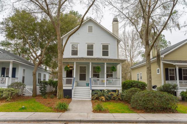 2692 Broad Street, Beaufort, SC 29902 (MLS #155746) :: RE/MAX Island Realty