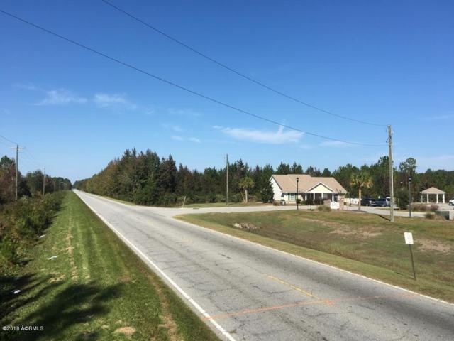 1675 Deerfield Road, Hardeeville, SC 29927 (MLS #155755) :: RE/MAX Island Realty