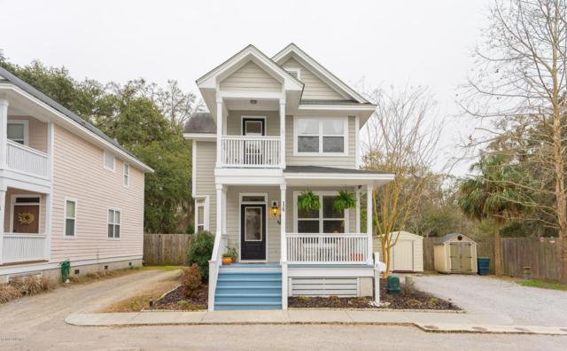 2210 Waddell Rd #14, Beaufort, SC 29902 (MLS #155758) :: RE/MAX Coastal Realty