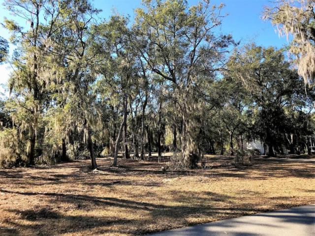 4 Long Pond Drive, Beaufort, SC 29907 (MLS #155775) :: RE/MAX Island Realty