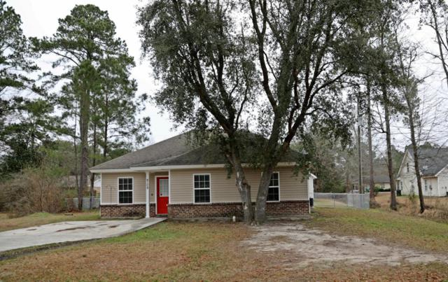709 John Street, Hardeeville, SC 29927 (MLS #155777) :: RE/MAX Island Realty