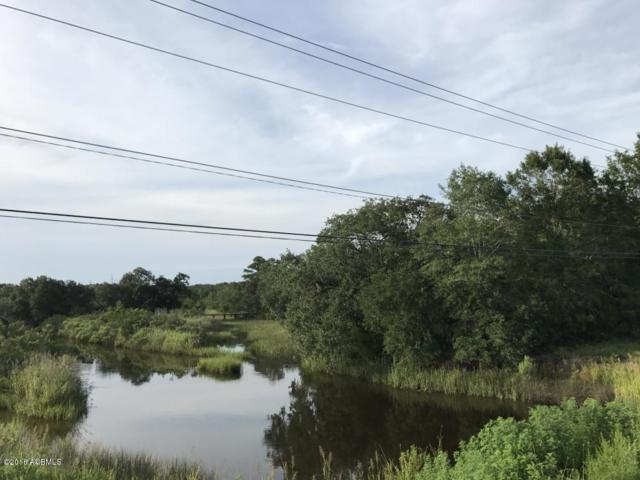 302 Mcphersonville Rd, Yemassee, SC 29945 (MLS #155781) :: RE/MAX Coastal Realty