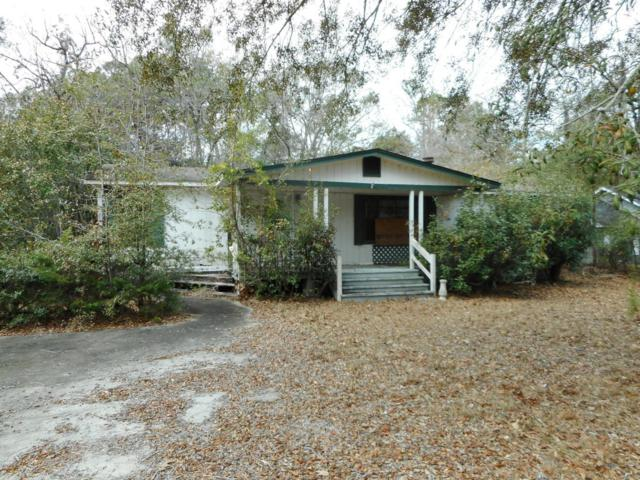 21 Calico Ct, Beaufort, SC 29906 (MLS #155788) :: RE/MAX Island Realty