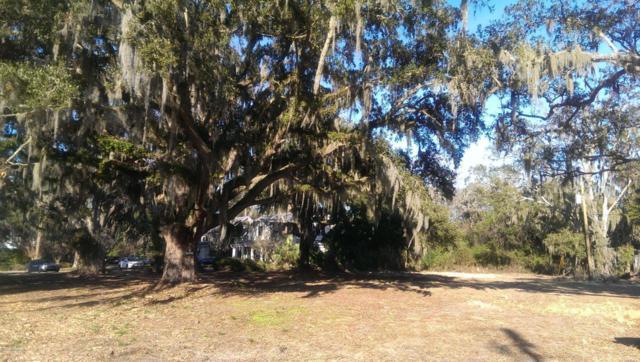 1241 Ribaut Road, Beaufort, SC 29902 (MLS #155789) :: RE/MAX Island Realty