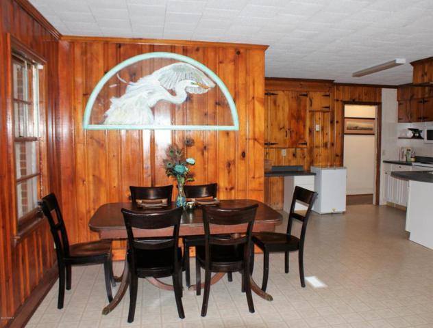 1427 Clatty Farm Road, Smoaks, SC 29481 (MLS #155790) :: RE/MAX Island Realty