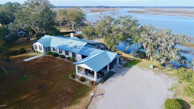 14 Riverfront Place, Beaufort, SC 29902 (MLS #155806) :: RE/MAX Island Realty