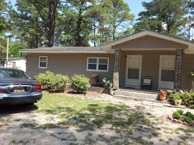 118 Chalmers Road, Hardeeville, SC 29927 (MLS #155808) :: RE/MAX Island Realty