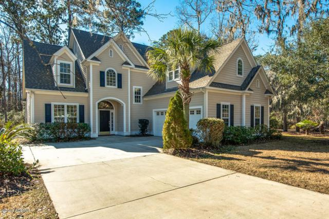 60 Meridian Point Drive, Bluffton, SC 29910 (MLS #155825) :: RE/MAX Island Realty