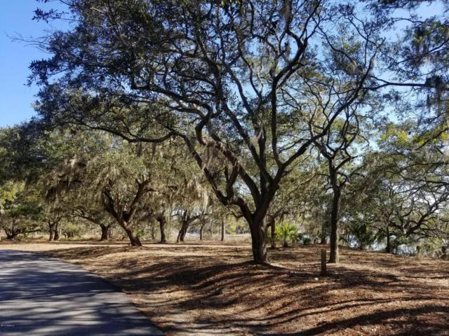 2 Cattail Court, Beaufort, SC 29907 (MLS #155829) :: RE/MAX Island Realty