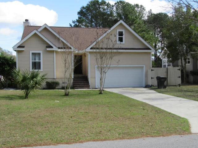 42 Tuscarora Avenue, Beaufort, SC 29907 (MLS #155830) :: RE/MAX Island Realty