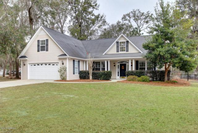 103 Brickyard Hills Drive, Beaufort, SC 29907 (MLS #155837) :: Marek Realty Group