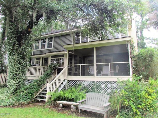 366 Cottage Farm, Beaufort, SC 29902 (MLS #155848) :: RE/MAX Island Realty