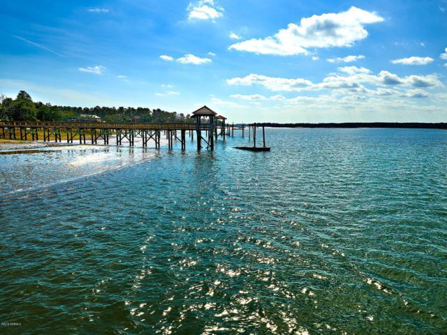 24 Charlesfort Place, Hilton Head Island, SC 29926 (MLS #155895) :: RE/MAX Coastal Realty
