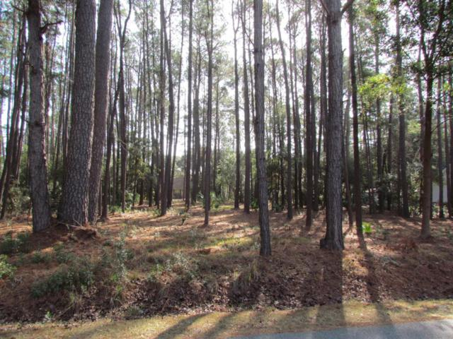 255 Pleasant Point Drive, Beaufort, SC 29907 (MLS #155901) :: RE/MAX Coastal Realty