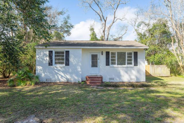 166 Williams Street, Beaufort, SC 29902 (MLS #155918) :: RE/MAX Coastal Realty