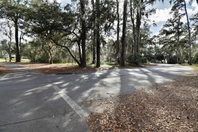 813 Island Circle W, St. Helena Island, SC 29920 (MLS #155922) :: RE/MAX Coastal Realty