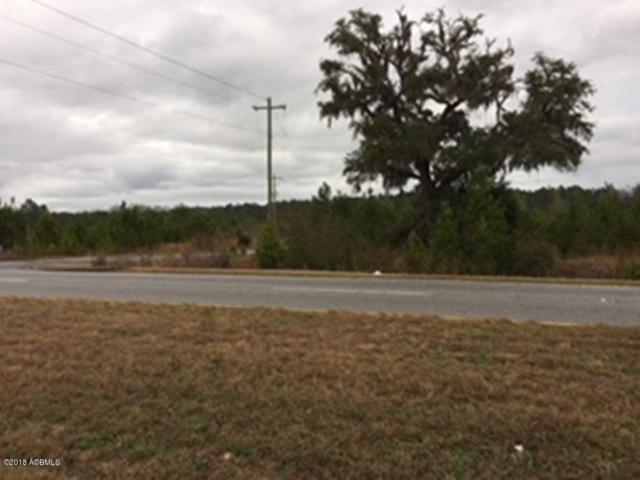 00 Speedway Boulevard, Hardeeville, SC 29927 (MLS #155927) :: RE/MAX Coastal Realty
