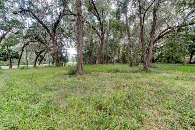 85 Winding Oak Drive, Callawassie Island, SC 29909 (MLS #155930) :: RE/MAX Coastal Realty