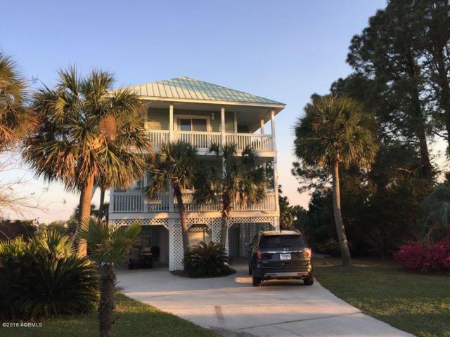 5 Scallop Court, Harbor Island, SC 29920 (MLS #155933) :: RE/MAX Coastal Realty