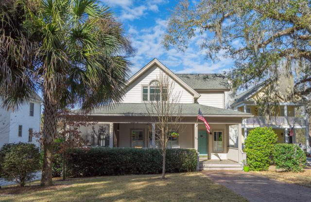 24 Bostick Circle, Beaufort, SC 29902 (MLS #155934) :: RE/MAX Coastal Realty