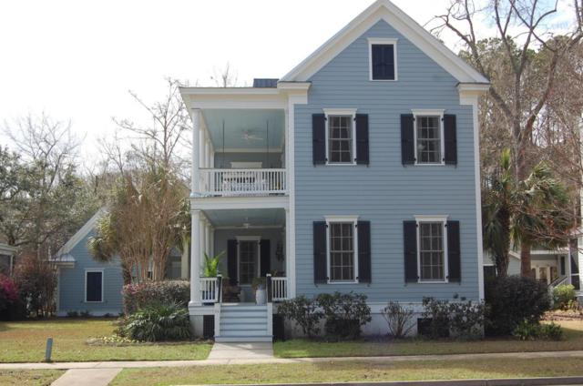 11 Park Square S, Beaufort, SC 29907 (MLS #155943) :: RE/MAX Island Realty