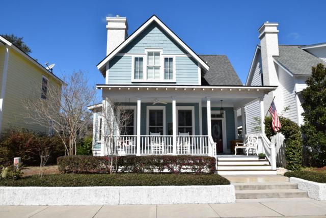 1609 Prince Street, Beaufort, SC 29902 (MLS #155945) :: RE/MAX Coastal Realty