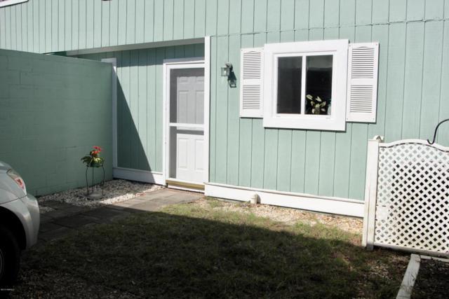 900 Brotherhood Road D-2, Beaufort, SC 29902 (MLS #155959) :: RE/MAX Coastal Realty