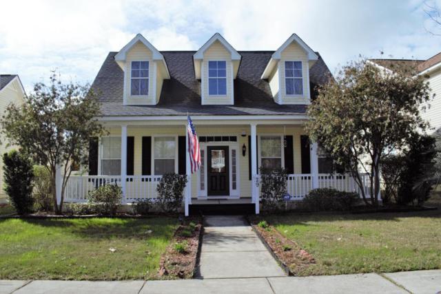 29 4th Avenue, Bluffton, SC 29910 (MLS #155970) :: RE/MAX Coastal Realty