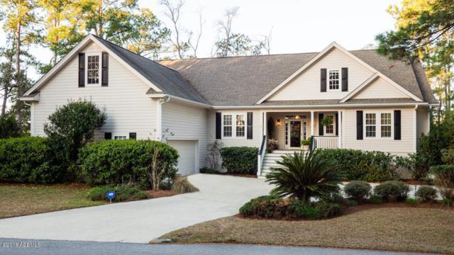 93 Tuscarora Avenue, Beaufort, SC 29907 (MLS #155978) :: RE/MAX Coastal Realty