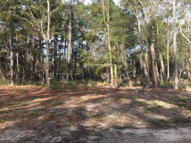 166 Brickyard Point Road N, Beaufort, SC 29907 (MLS #155982) :: RE/MAX Coastal Realty