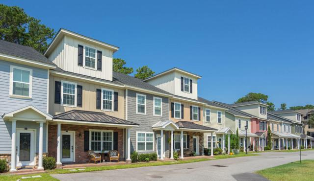 75 Battery Creek Club Drive, Beaufort, SC 29902 (MLS #155987) :: RE/MAX Coastal Realty