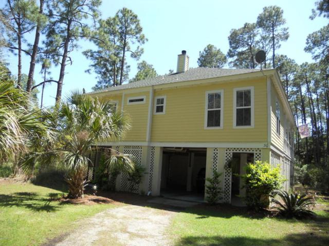 30 Lakeview Lane, Harbor Island, SC 29920 (MLS #155990) :: RE/MAX Coastal Realty