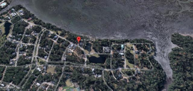 62 River Place, Beaufort, SC 29906 (MLS #155995) :: RE/MAX Coastal Realty
