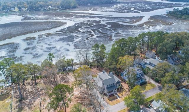 77 Mum Grace, Beaufort, SC 29906 (MLS #156000) :: RE/MAX Coastal Realty