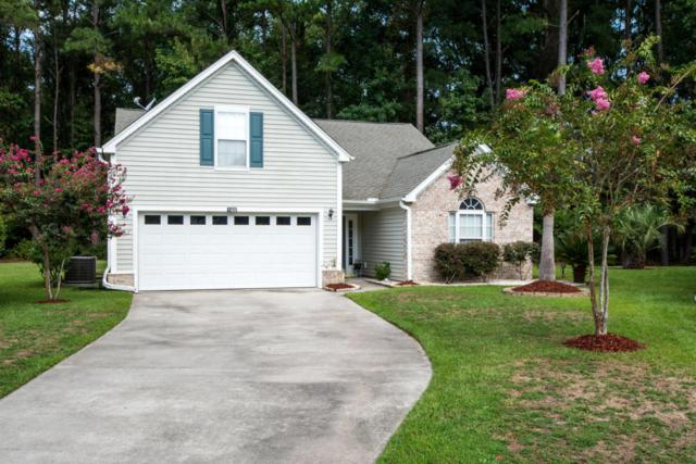 160 Cobblers Court, Bluffton, SC 29910 (MLS #156003) :: RE/MAX Coastal Realty
