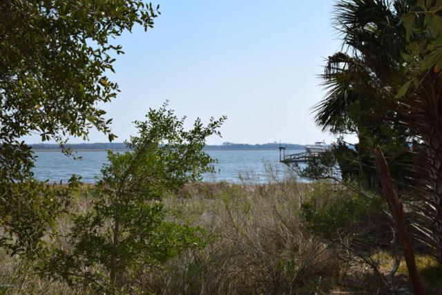 11 N Point Trail, Beaufort, SC 29907 (MLS #156023) :: RE/MAX Island Realty