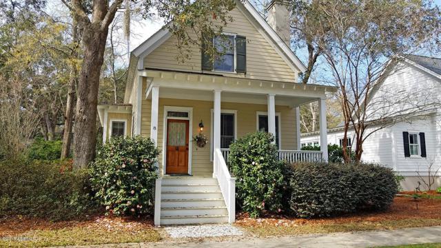 8 Bishop Road, Beaufort, SC 29906 (MLS #156038) :: RE/MAX Coastal Realty