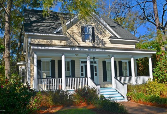 15 Hayek Street, Beaufort, SC 29907 (MLS #156040) :: RE/MAX Island Realty