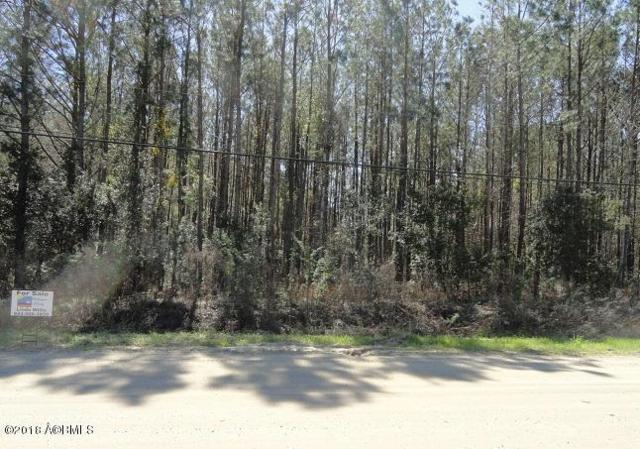 Tbd Laurel Bay Road, Beaufort, SC 29902 (MLS #156043) :: Coastal Realty Group