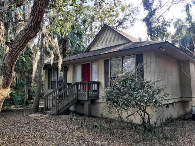 111 Sand Piper Run, Fripp Island, SC 29920 (MLS #156052) :: RE/MAX Island Realty