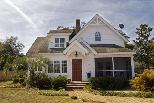 822 Audusta Place, Beaufort, SC 29902 (MLS #156069) :: RE/MAX Coastal Realty