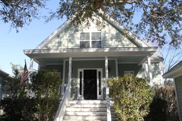 74 Tuscarora Avenue, Beaufort, SC 29907 (MLS #156077) :: RE/MAX Coastal Realty