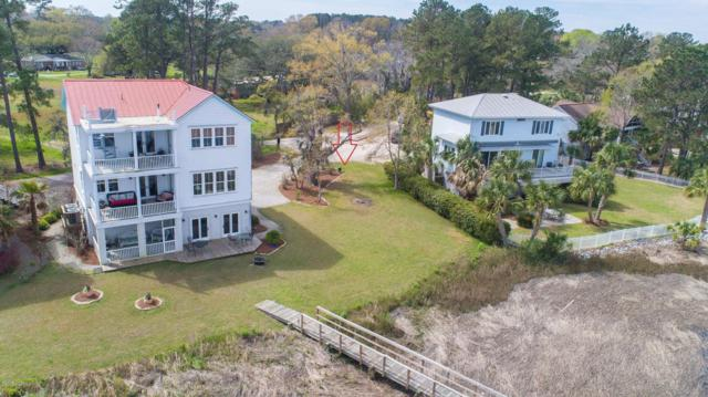40 Jeannines Court, Seabrook, SC 29940 (MLS #156106) :: RE/MAX Coastal Realty