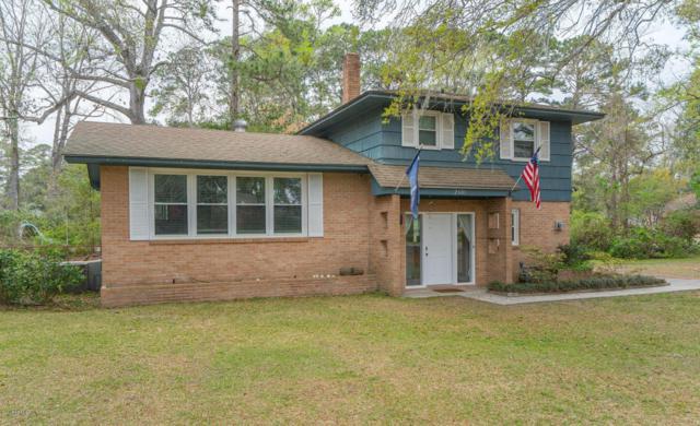 2601 S Royal Oaks Drive, Beaufort, SC 29902 (MLS #156116) :: RE/MAX Coastal Realty