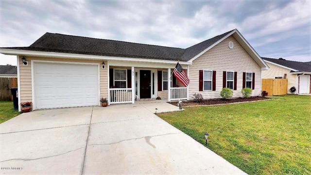 31 Mint Farm Drive, Beaufort, SC 29906 (MLS #156125) :: RE/MAX Coastal Realty